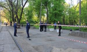 одесса, дом профсоюзов, 2 мая, куликово поле, бомба, минирование, происшествия, украина