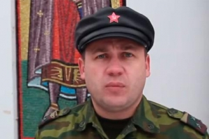 киселев, коммунист, убийство, луганск, лнр, плотницкий