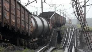 укрзализныця, железная дорога, происшествия, ато, донбасс, новости украины, общество