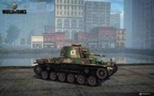 япония, танки, реклама, эро