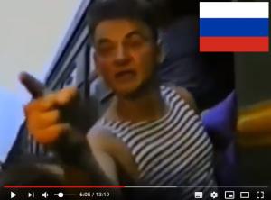 россия Латвия ВДВ социальные сети видео российские военные