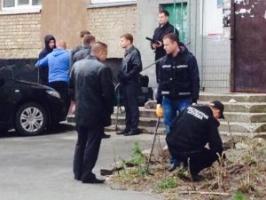 убийство Бузины, криминал, новости Украины