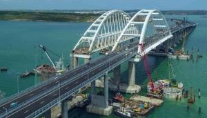 россия, украина, крым, керченский мост, стройгазмонтаж, геология, ошибки, разрушение, прогноз