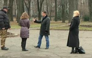 Украина, Кривой Рог, депутат Павлов, Кривбасс, политика, общество