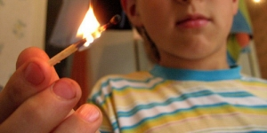 пожар, дети, погибшие