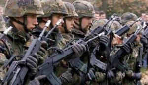 НАТО, Донбасс, Долгов, конфликт