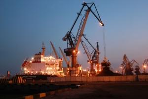 порт Южный, американский антрацит, новости Украины, экономика, новости Одесса