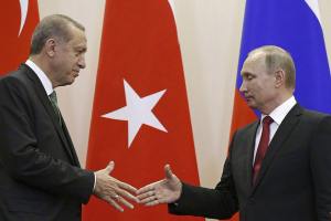 сирия, война, турция, оружие, скандал, конфликт