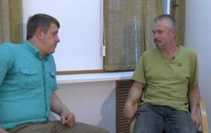Россия, Украина, ДНР, ЛНР, видео, интервью, боевик, террорист, ФСБ