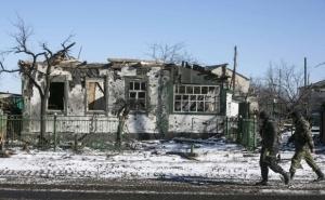 широкино, мариуполь, происшествия, ато, днр, армия украины, журналист, россия