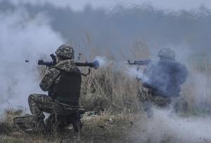 ДНР, ЛНР, боевики, обстреляли, село, град