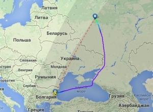 "АТО, восточная Украина, ""Боинг 777"", Бугас, Москва, ""ЮТэйр"""