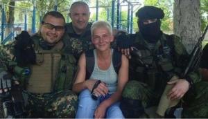 Украина, Столярова, Интер, Россия, общество, сепаратисты, террористы