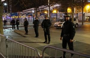 Новости Франции, политика, чрезвычайное положение, происшествия, общество