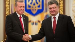 Порошенко, Украина, политика, Азовье, Россия, Турция