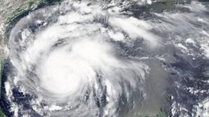 Боссерт, безопасность, Техас, Харви, ураган, катаклизмы, погода, природа, Трамп, США, Америка, эвакуация, жители, люди, общество, ликвидация, метеорологи, погода, помощь, государство, Катрина, рекорд