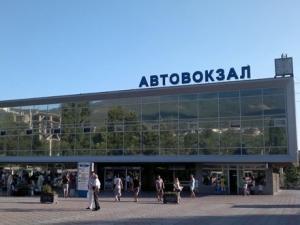 Новости Украины, Россия, Крым, граница, общество, автобусы, Симферополь