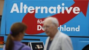 германия, выборы, парламент, меркель, россия, путин