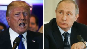 сша, трамп, политика, выборы, обещания, россия, путин, крым, донбасс, санкции