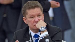 украина, нафтогаз, газпром, арбитражный суд, газ, витренко, омелян