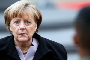 Украина, политика, выборы, зеленский, кандидат, германия, меркель