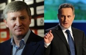 Украина,  политика, рада, оппоблок, ахметов, фирташ