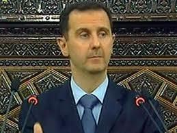 Сирия, политика