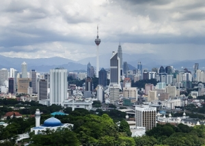 куала-лумпур, малайзия, взрыв