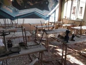 война на донбассе, россия, русский мир, днр, пески, поселок, фото, донбасс