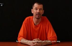 заложник, исламское государство, сирия, происшествия, великобритания