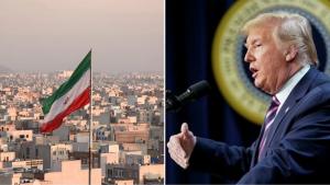 США, Иран, Трамп, Заявление, Удар, Потери.