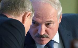 лукашенко, путин, военная база, белоруссия, россия, политика
