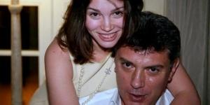 Немцов, Жанна, убийство, политика