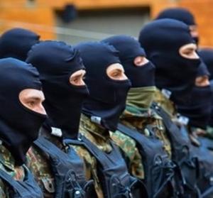 добровольческие батальоны, батальоны территориальной обороны, АТО, Донбасс, восточная Украина
