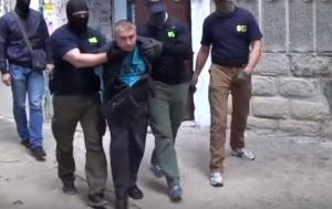 россия, украина, крым, шпион, фсб, арест, долгопалов