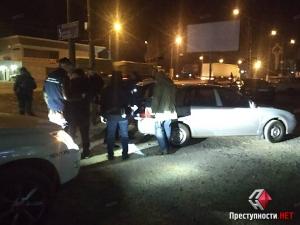 Николаев, новости, Украина, коррупция, полиция, исполком, взятка, криминал, происшествия
