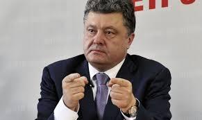Порошенко, Саудовская Аравия, Украина, возвращается, СНБО, заседание