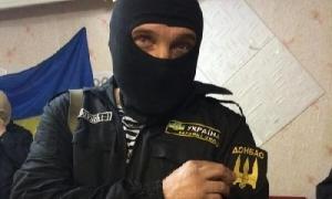 """Бой, батальон """"Донбасс"""", Попасная, ополченцы"""