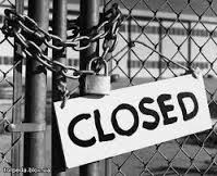 банк, закрытие, прекращение работы, донецк, луганск