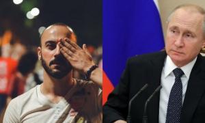 новости, Путин, Грузия, ведущий, Георгий Габуния, скандал, россияне, Виталий Портников, мнение