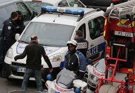 Charlie Hebdo, Париж, МВД, преступники, нападение, теракт