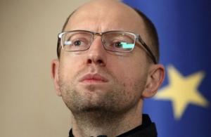 Новости Украины, фурнал Форбс, Арсений Яценюк, Кеннет Рапоза