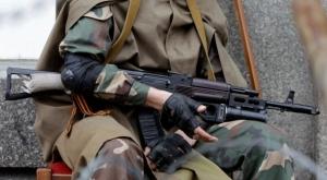 Украина, ДНР, ЛНР, пограничники, боевики, убежище