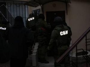СБУ, Одесса, спецоперация