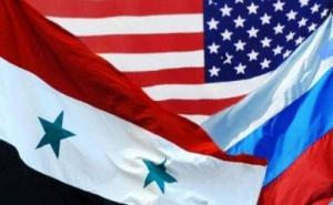 США, СИРИЯ, РФ,  политика, сирийская оппозиция, курды, Конституция, терроризм, переговоры
