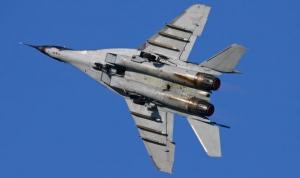 турция, россия, миг-29, воздушное пространство, истребители, сбит самолет