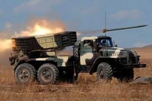 Донецк, боевые действия, ато, днр