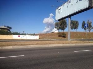 донецк, ворошиловский район, происшествия, взрывы, завод химических изделий
