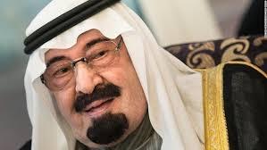 король, Саудовской Аравии, Салман ибн Абдул-Азиз Аль Сауд, политика, предшественник