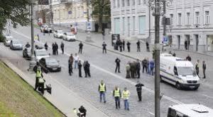 Украина, Теракт, Происшествия, Синагога, Журналист, Муждабаев.